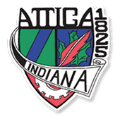 Attica Indiana Logo