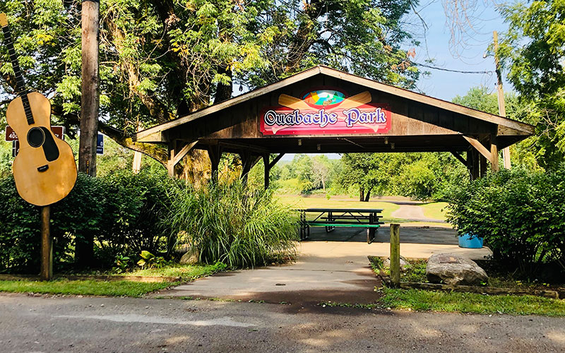 Attica Ouabache Park